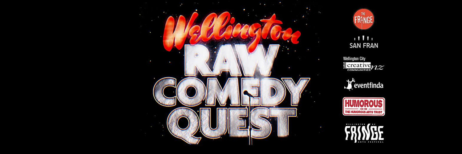 Raw Comedy Quest